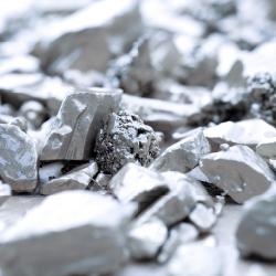 Inorganic / mineral materials