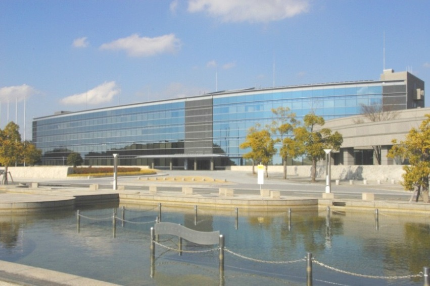 岡山県 岡山県工業技術センター